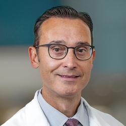 Patrick J. Javid, MD