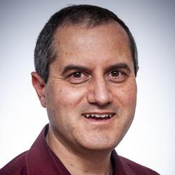 Ralph P. Ermoian, MD
