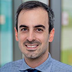 Roberto Giancarlo Gallotti, MD