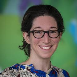 Allison Jill Pollock, MD