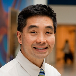 Thomas M. Jinguji, MD