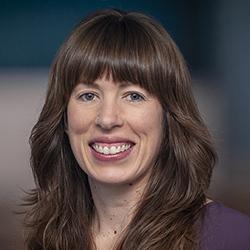 Julia Rigg Mueller, ARNP