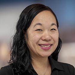 Maya Kaneyasu, ARNP
