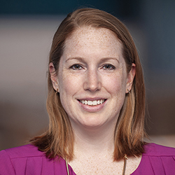Anna Catherine McCudden, ARNP