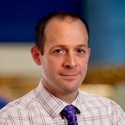 Jim O'Callaghan, MD