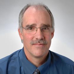 Tony Woodward, MD, MBA