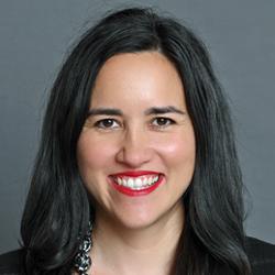 Michelle Trager Cabrera, MD