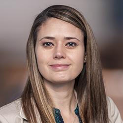 Mary Elizabeth Crocker, MD, MPH