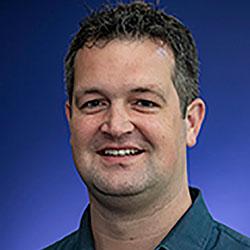 Fred Mast, PhD