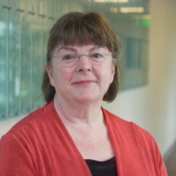 Patricia Berry, ARNP