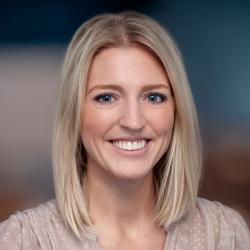 Brooke Michelle Buchanan, CRNA