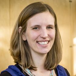 Amy Christine Trowbridge, MD
