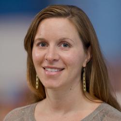 Amanda Striegl, MD, MS