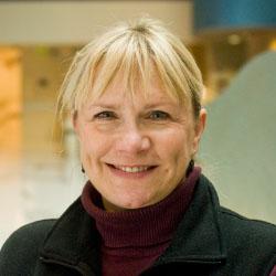 Kristie Fay Bjornson, PT, PhD
