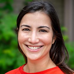 Niviann Marie Blondet, MD