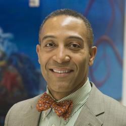 Byron D. Joyner, MD, MPA