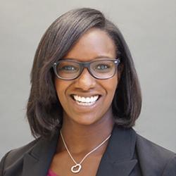 Courtney Ann Gilliam, MD