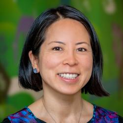 Evelyn Kanyu Hsu, MD