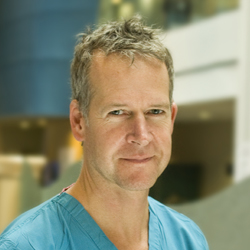 Andrew J. Pittaway, BM BS