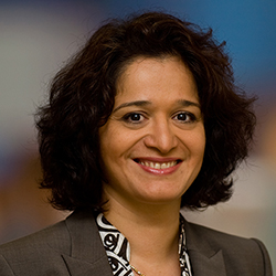 Hedieh Khalatbari, MD, MBA