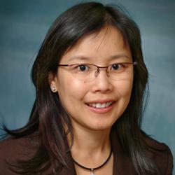 Karen Wong, MB BS