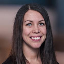 Danielle Cathryn Fried, ARNP