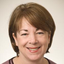 Sue Stephenson, MD