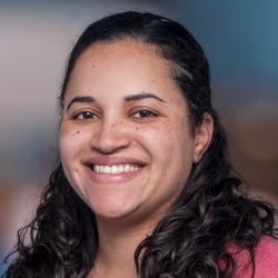 Cesalie Taylor Stepney, PhD