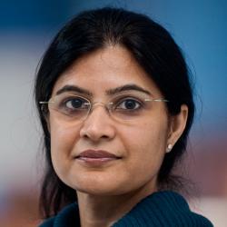 Rani Achanta Sunder, MD