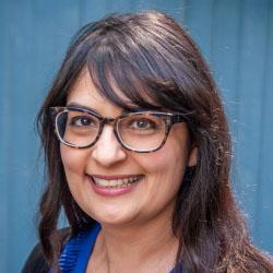 Parisa Salehi, MD