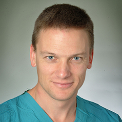 Michael J. Richards, MD