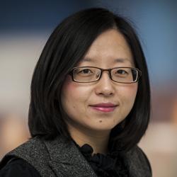 Zheng Xu, DMD, PhD