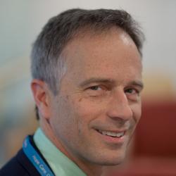 Robert Sidbury, MD, MPH