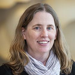 Lisa Maves, PhD
