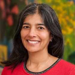 Sangeeta R. Hingorani, MD, MPH