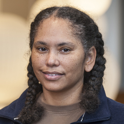 Dolena Ledee, PhD