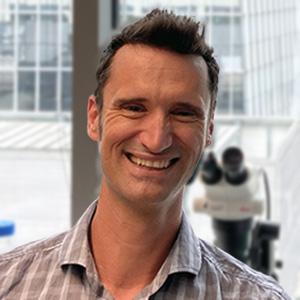 Brock Grill, PhD