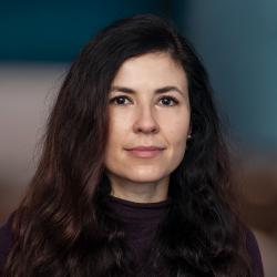 Kalina Nikolaeva Babeva, PhD