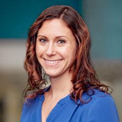 Emily Rachael Berkman, MD, MA