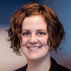 Kelle Rae Shutter, MD