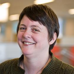 Michelle Garrison, PhD, MPH