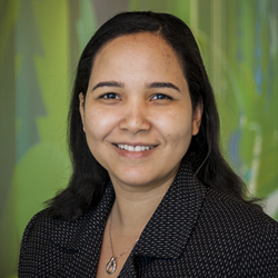 Rachel Amie Umoren, MB ChB, MS