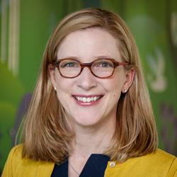 Laurie Christine Eldredge, MD, PhD