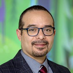Roberto Emilio Montenegro, MD, PhD