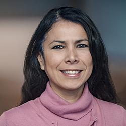 Lourdes Madeleine DelRosso, MD, M.Ed.
