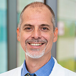 Burt Yaszay, MD