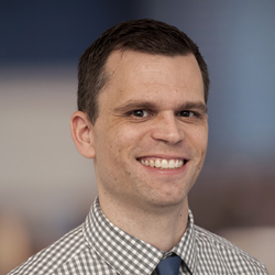 David Michael Werny, MD, MPH