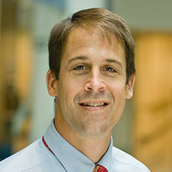 Daniel Guthrie Miller, MD, PhD
