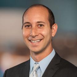Todd Blumberg, MD