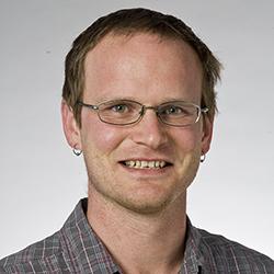 Nicholas J. Kassebaum, MD